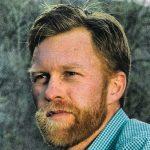 Profile photo of Daniel Brisbon